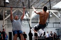 CrossFit Open Sectional 2011