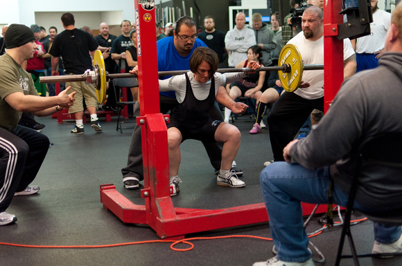 Thomas campitelli photography pleasanton powerlifting